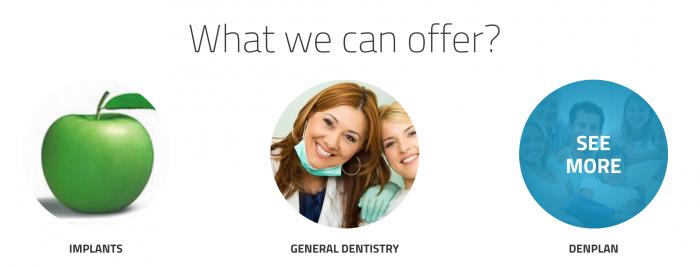 dental Practice Wakefield